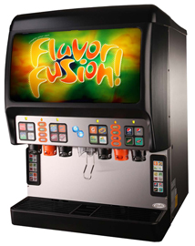 FlavorFusion Black