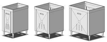 Drop-In Stands